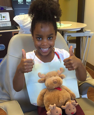 Pediatric Dentist Wixom MI